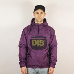 Анорак Dislabel - Фиолетовый