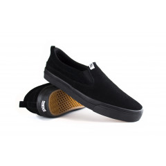 Кеды Slackers THE RAT Black/Black